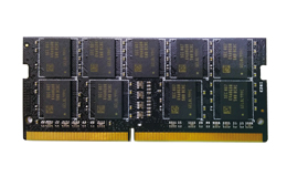 Industrial DDR4 ECC SO-DIMM